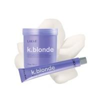 K. Blonde
