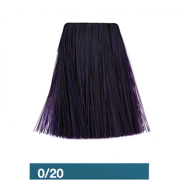 0/20 Violet