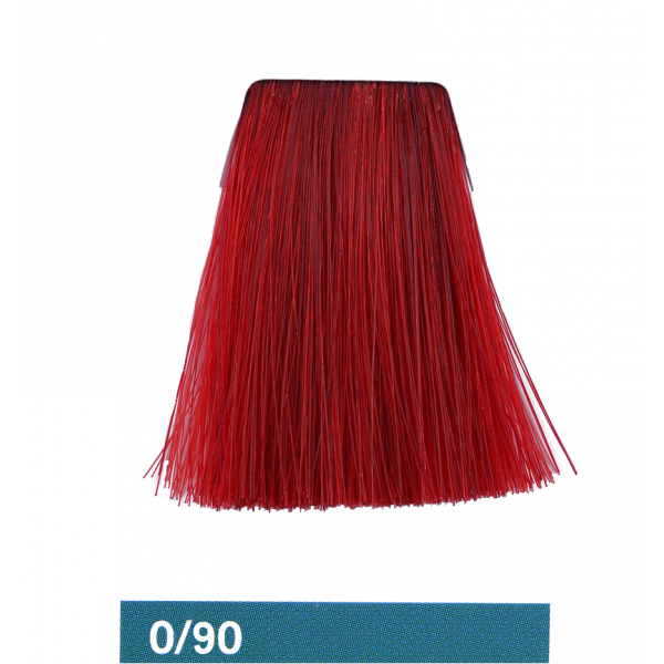 0/90 Red