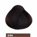 5/64 Copper chestnut light brown