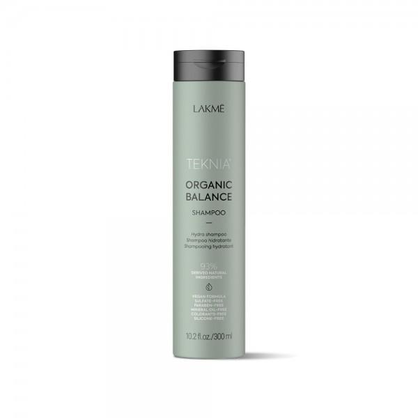 Organic Balance Shampoo 300 ml